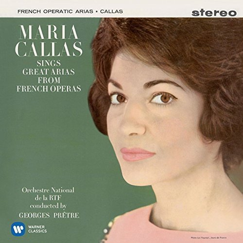 SACD : Maria Callas - Callas A Paris 1 (Japan - Import)