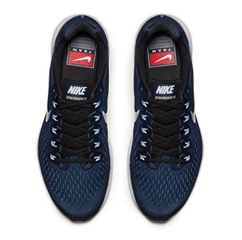 Nike Air Zoom Pegasus 34 Herre Løbesko Nk887009 401 Flåde WtaUCObcy