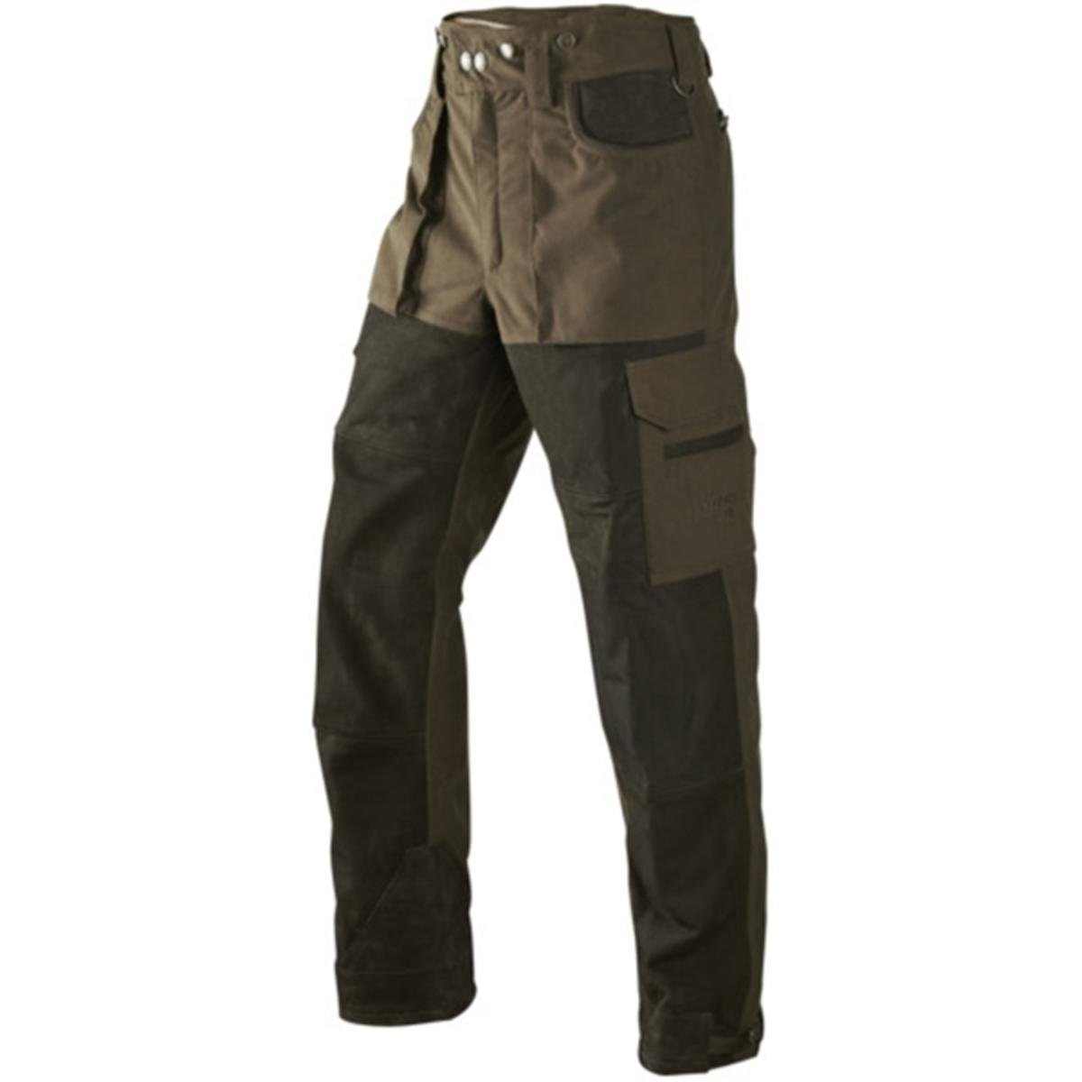 Amazon.com : Harkila Extreme X Trousers Hunting Green C60 ...
