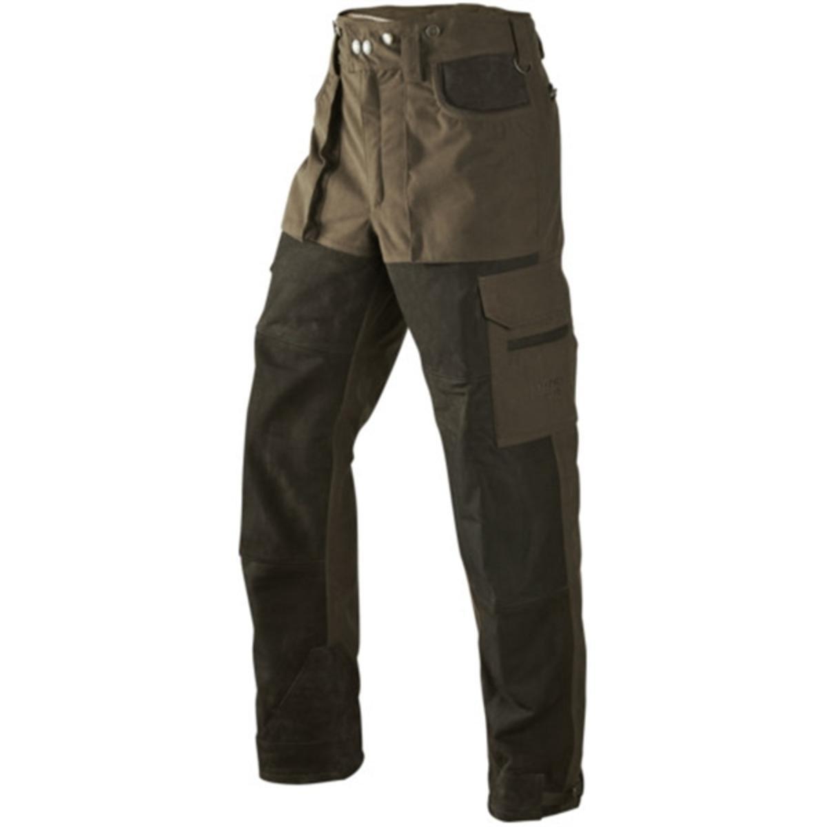 Harkila Extremo X Pantalones Caza Verde - Verde, 44W x 33L: Amazon.es: Deportes y aire libre