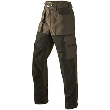 Harkila Extremo X Pantalones Caza Verde - Verde, 44W x 33L: Amazon ...
