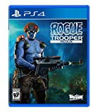 Rogue Trooper: Redux - PlayStation 4 Standard Edition