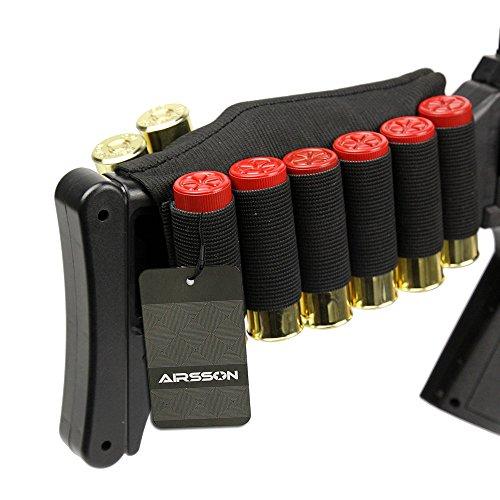 but stock bullet holder - 5