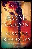 """""""The Rose Garden"""" av Susanna Kearsley"""