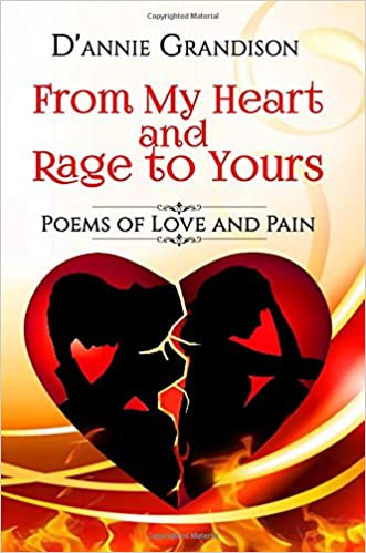 Poems From The Heart (Poems From My Heart To Yours Book 1)