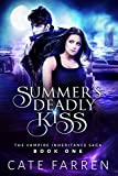 Free eBook - Summer s Deadly Kiss