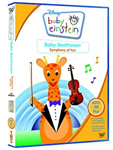 Baby Einstein: Baby Beethoven - Symphony of Fun Reino