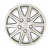 "LT Sport SN#100000000187-230 For SUZUKI FORENZA/RENO/VERONA 15"" Rim R15 Skin Hubcap ABS Wheel Cover"
