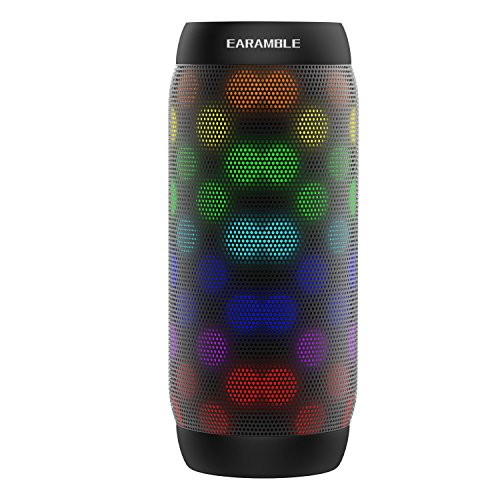 EARAMBLE Bluetooth Microphone Hand free Resistant product image