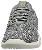 K-Swiss Men's Gen-K Icon Knit Sneaker, Neutral