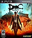 DMC: Devil May Cry - PlayStation 3 Standard Edition