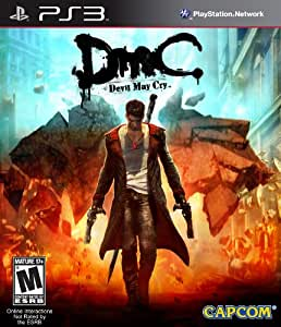 DMC: Devil May Cry - PlayStation 3 Standard Edition