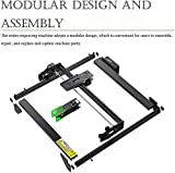Upgraded 20w Laser Engraver Kit,5000mw Laser