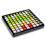 NOVATION Launchpad S Super-Intuitive Grid 64-button Ableton/MIDI Live Controller
