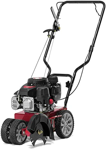 Troy-Bilt 25B-55MA766 9 in. Gas Edger