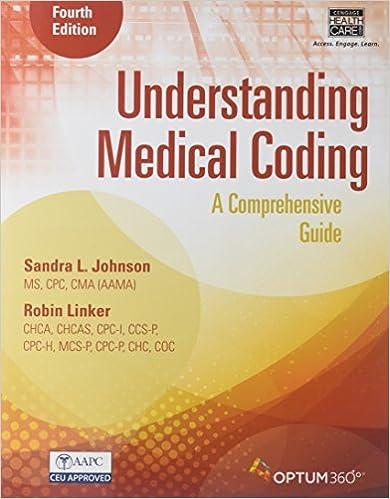 Bundle: Understanding Medical Coding: A Comprehensive Guide