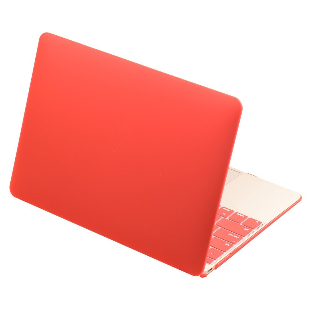34d61a8e0302 Macbook Pro Retina 15'' Case Cover, IC ICLOVER Ultra Slim and Light Weight  Rubberized Matte Hard Protective Case Cover & Keyboard Cover for Macbook ...