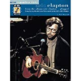 Eric Clapton: Unplugged Guitar Signature Licks. Partitions, CD pour Tablature Guitare(Symboles d'Accords)