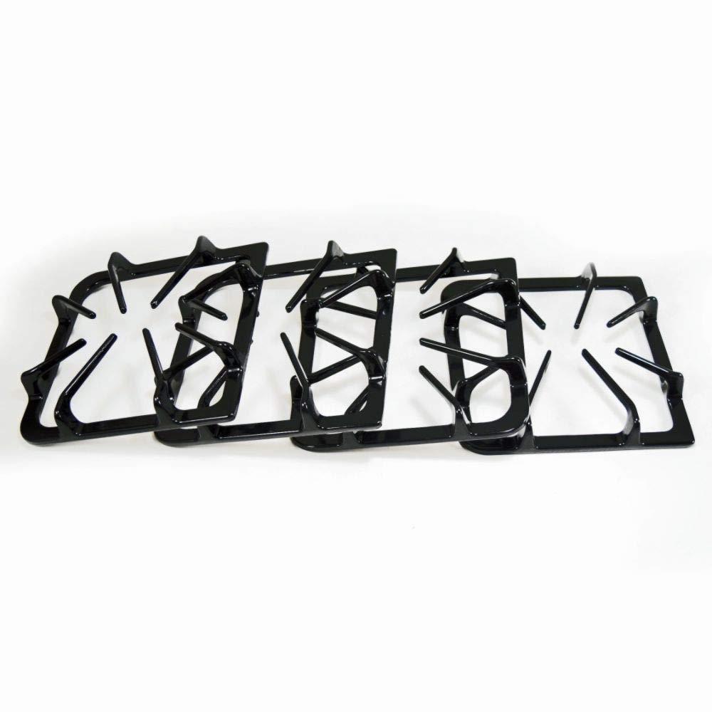 Frigidaire 316252642 Range Surface Burner Grate Set