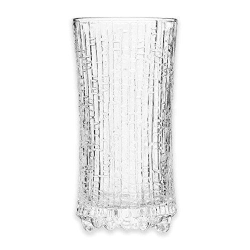 Ultima Thule Champagne Glass, Set of 2 By Iittala by Iittala (Champagne Glass Iittala)