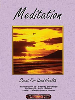 Meditation for Good health