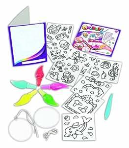 Giochi Preciosi - Gelarti Pack Actividades Manualidades