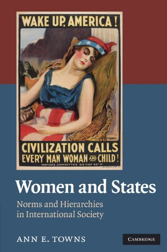 Women and States: Norms and Hierarchies in International Society