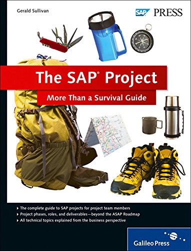 SAP: Project Management and Implementation Guide