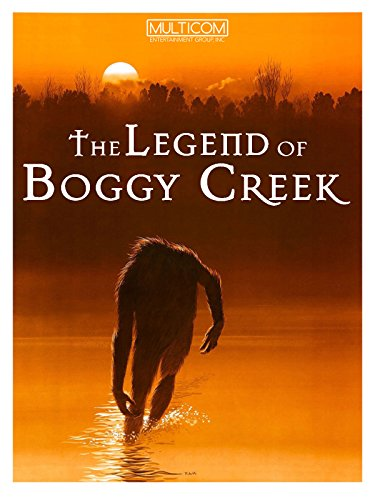 The Celebrity of Boggy Creek