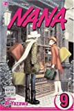Nana, Vol. 9 by Ai Yazawa front cover