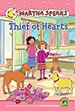 Martha Speaks: Thief of Hearts (Reader)