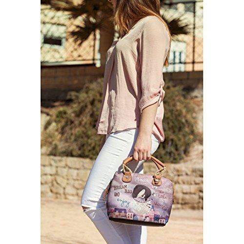 Ballerina Small Bowling bag Ref.: 24790-7 Anekke