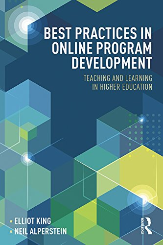 Best Practices in Online Program Development: Teaching and Learning in Higher Education (Best Practices in Online Teaching and Learning)