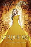 Goldheart: The Andari Chronicles - Vol. 2 (Volume 2)