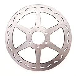 XLJOY Rear Brake Disc Rotor Disk for 97c...