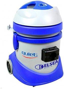 Elsea – Aspirador polvo 21 L – 230 V – 1400 W – Quiet – qdp125 ...