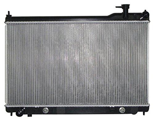 03 infiniti g35 sedan radiator - 6