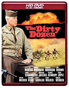 The Dirty Dozen [HD DVD]