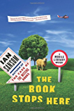 The Book Stops Here: A Mobile Library Mystery (The Mobile Library Mystery Series)