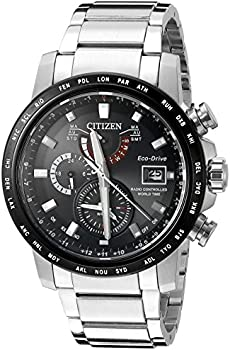 Citizen AT9071-58E Eco-Drive World Time A-T Men's Watch