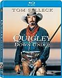 Quigley Down Under Blu-ray
