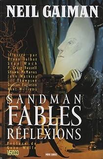 Sandman, tome 6 : Fables et réflexions par Gaiman