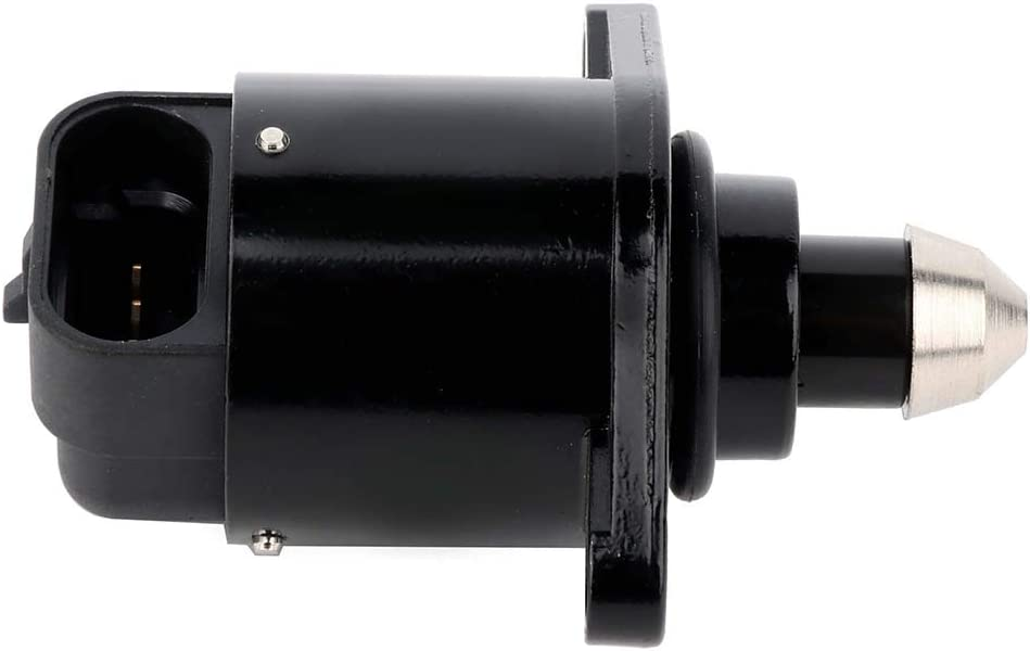 Jeep TJ Jeep Comanche Fuel Injection Idle Air Control Valve-CCIYU Premium Quality Idle Air Control Valve Fit for Jeep Cherokee Jeep Wrangler of 1pcs Jeep Grand Cherokee