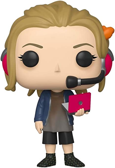 PENNY 780 38587 VINYL FIGURE IN STOCK TELEVISION FUNKO POP BIG BANG THEORY