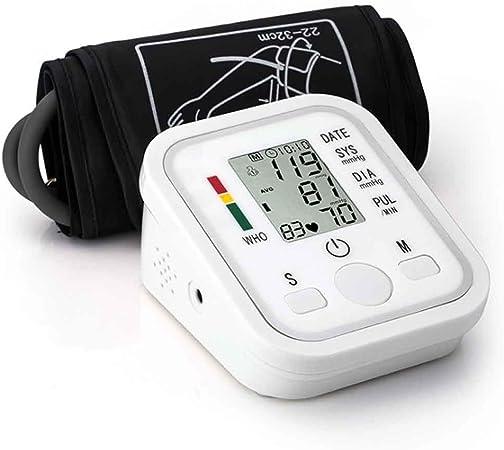 Monitor de presión Arterial XUEYAYI