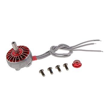Homyl RC 2206 Brushless Motor para Drone Quad Partes - 1850KV 6S ...