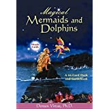 Magical Mermaids and Dolphins Oracle Cards: A 44-Card Deck and Guidebook