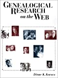 Genealogical Research on the Web (Neal-Schuman NetGuide Series) by Diane K. Kovacs (2001-12-01)
