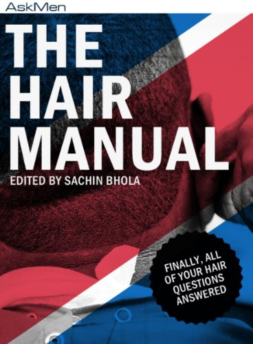 The hair manual finally all of your hair questions answered the hair manual finally all of your hair questions answered by bhola fandeluxe Images