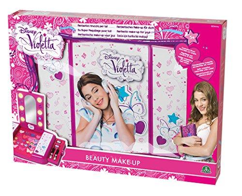 Violetta Joyería y maquillaje para niños (5178)